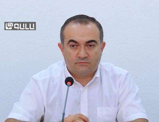 Photo of «Ներողություն եմ խնդրում Անի Սամսոնյանից». Թևան Պողոսյան