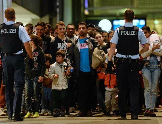 Photo of Գերմանիայում այսօր ուժի մեջ են մտնում միգրացիոն խստացված օրենքները