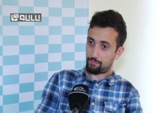 Դանիել Իոաննիսյան