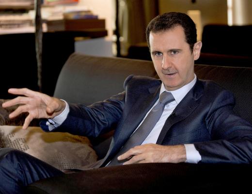 Photo of Բաշար Ասադը Սիրիայում հանդիպել է ՌԴ Պետդումայի պատվիրակության հետ