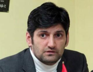 Վահե Գրիգորյան