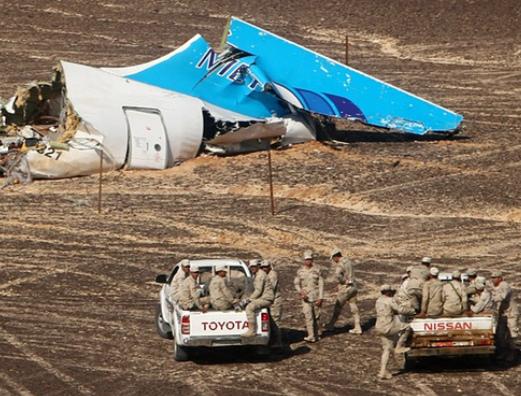 Photo of «Մենք ենք խփել А321-ը, բայց չենք ասի ինչպես». ԻՊ-ի զինյալներ