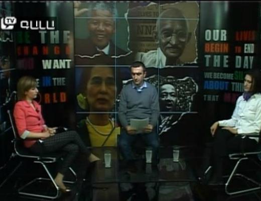 Photo of «Հանրային հարթակ», որտեղ բոլորը տանտիրոջ կարգավիճակում են՝ հայրենիքի մասին մտահոգություններով