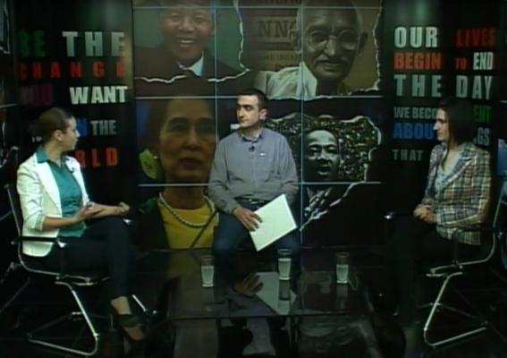 Photo of «Հանրային հարթակ», որտեղ մտահոգող ցանկացած հարց ունի իր պատասխանը