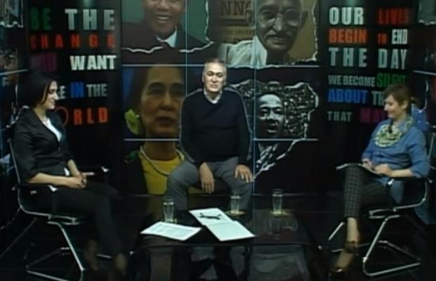 Photo of «Հանրային հարթակ»-ը պատասխանում է հեռուստադիտողների հարցերին՝ սահմանադրական փոփոխությունների վերաբերյալ