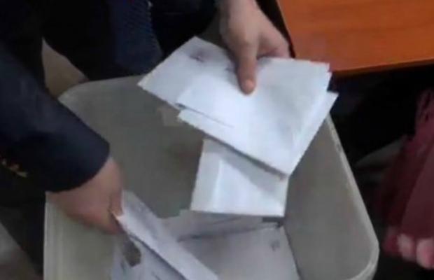 Photo of ՏԻՄ ընտրություններին մասնակցել է ընտրողների 50,06%-ը