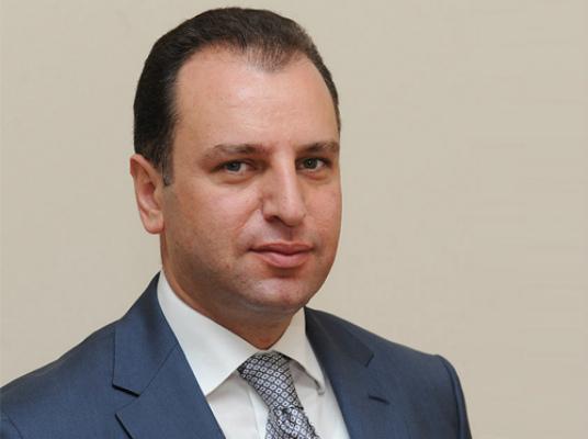 Vigen-Sargsyan