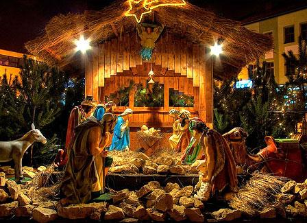 Photo of Армянская церковь отмечает праздник Богоявления и Рождества Иисуса Христа