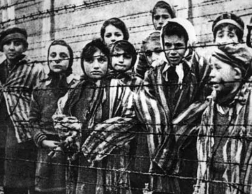 the desire for freedom and safety during the holocaust in world war ii Sixty years on, people still ask the same questions – where was g–d during the holocaust how can you believe in g–d after the holocaust.