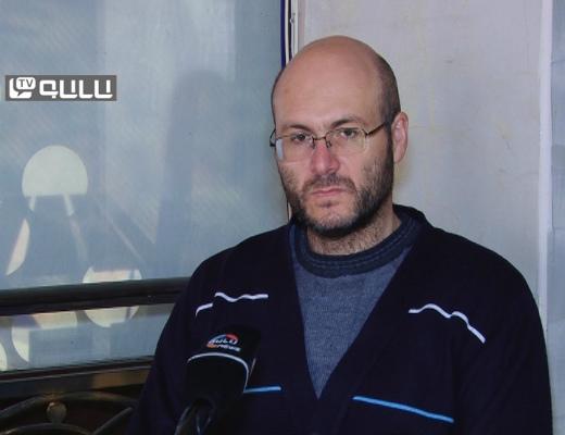 Վարուժան Ավետիսյան