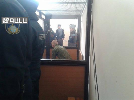 Photo of Պերմյակովի ցուցմունքները եւ ստի դետեկտորի արձանագրած արդյունքները