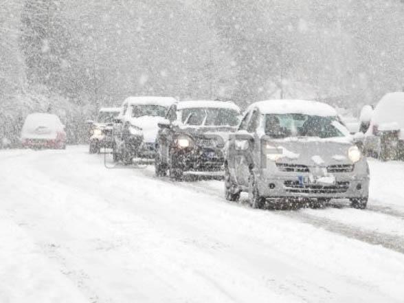 Photo of ՀՀ տարածքում կան դժվարանցանելի ավտոճանապարհներ. վարորդներին խորհուրդ է տրվում երթևեկել բացառապես ձմեռային անվադողերով