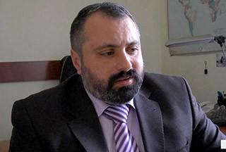 Դավիթ Բաբայան