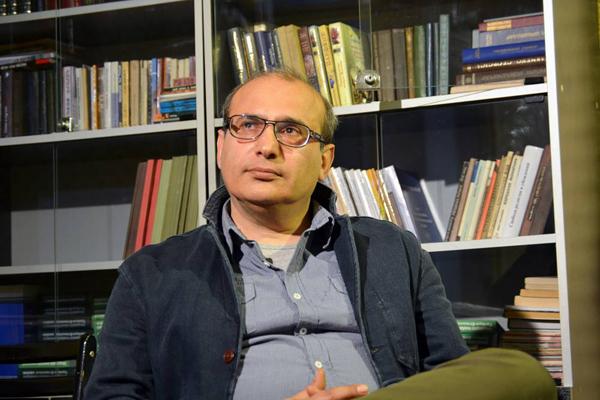 Photo of Հեղափոխական կառավարությունը սկսել է իի նախորդների փորձին դիմել. Ստեփան Դանիելյան