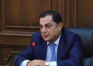 Վահրամ Բաղդասարյան