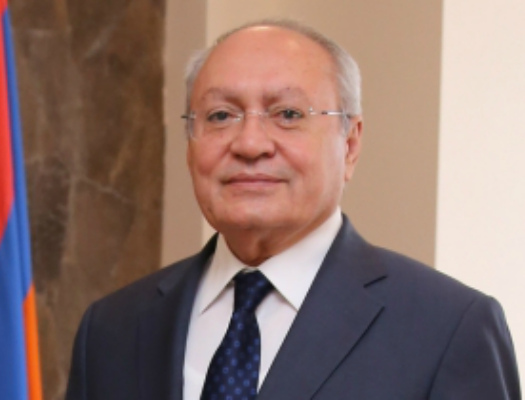 Photo of Бывший генпрокурор Армении Агван Овсепян допрошен по делу 1 марта