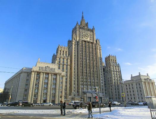Photo of «Ռուս-թուրքական եղբայրության ու բարեկամության մասին պայմանագրի չեղարկումն անհնար է». ՌԴ ԱԳՆ
