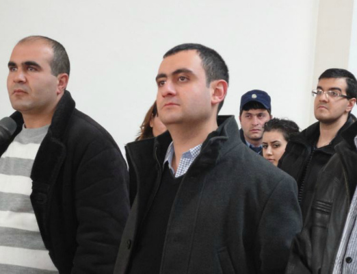 Photo of Կհրապարակվի «Մատաղիսի» գործով Մարդու իրավունքների եվրոպական դատարանի վճիռը