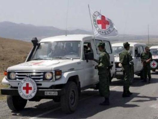 Photo of И армянская, и азербайджанская стороны передали Красному Кресту списки заключенных.