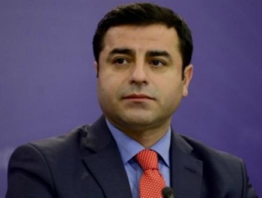 Photo of Թուրքիայում քրդամետ կուսակցության առաջնորդին կարող են զրկել պատգամավորական մանդատից
