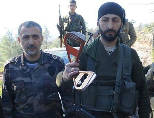 Photo of Ռուս օդաչուին գնդակահարած թուրք զինյալը ձերբակալվել է Իզմիրում