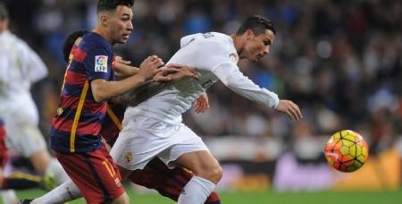 Photo of «Ռեալի» հայտացուցակը «Բարսելոնայի» դեմ խաղում