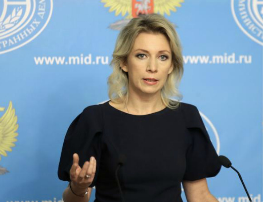 Photo of «Как сделать так, чтобы кровь больше не проливалась». М.Захарова представила корреспонденту ГАЛА официальную позицию Москвы