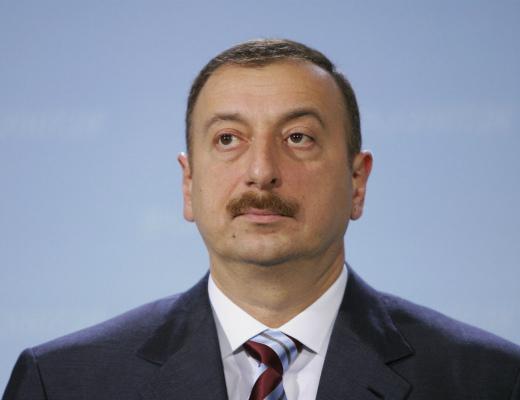 Photo of Ильхам Алиев собирает заложников, чтобы вести торг с Арменией