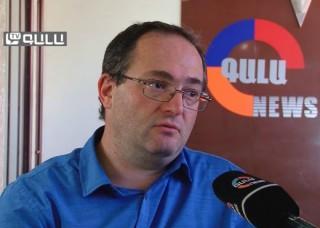 Ալեքսանդր Քանանյան