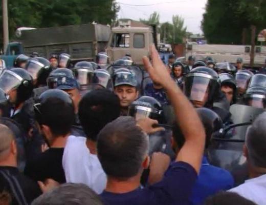 Photo of Քաղաքացիների արձագանքը՝ կրակոցների ձայներին