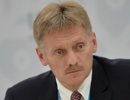 Photo of Песков: Пашинян не просит помощи у Путина