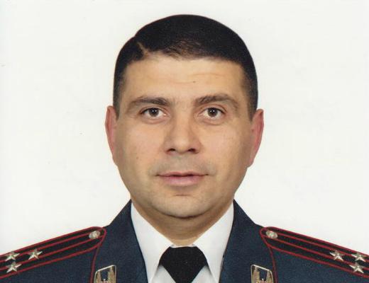 artur vanoyan