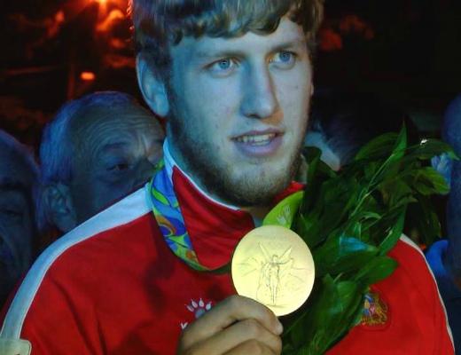 olimpic 2016 artur aleqsanyan