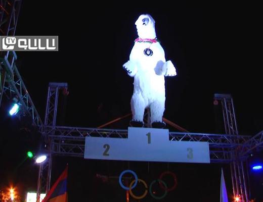 olimpic 2016