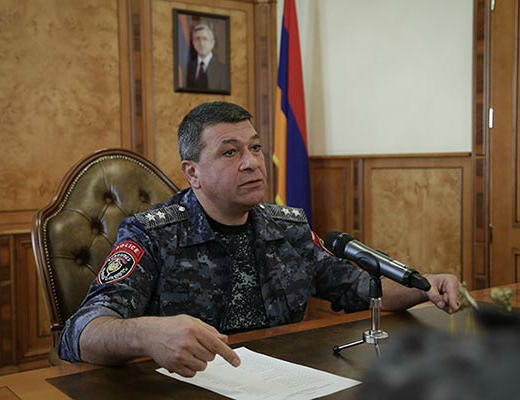 Photo of Владимир Гаспарян был приглашен в ССС
