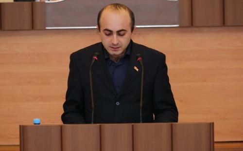 Photo of «Ազգային վերածնունդ» կուսակցությունն անվերապահ աջակցում է ՀՀ վարչապետին