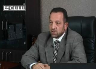 vahan khachatryan