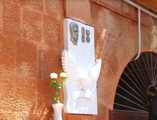 Photo of Հերոս Տիգրան Աբգարյանին նվիրված հուշահամալիր բացվեց Գյումրիում