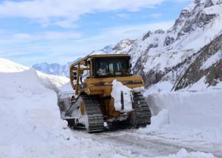 ՀՀ տարածում կան փակ և դժվարանցանելի ավտոճանապարհներ