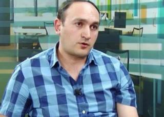 Hayk Gabrielyan