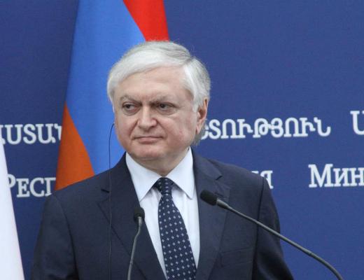 Photo of Հայաստանի նախկին արտգործնախարարը ԼՂ կարգավիճակի հարցը բանակցային գործընթացից հանված չի համարում