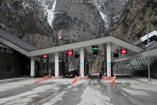 Photo of Ստեփանծմինդա–Լարս ավտոճանապարհը բաց է տրանսպորտային բոլոր միջոցների համար