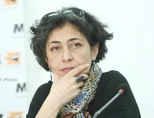 Marta Ayvazyan
