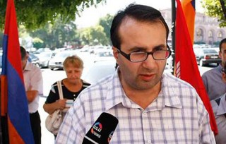 Արմեն Հովհաննիսյան