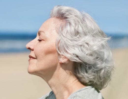 Photo of Օգտակար խորհուրդներ. օգտագործելով այս միջոցը՝ հրաժեշտ կտաք սպիտակ մազերին