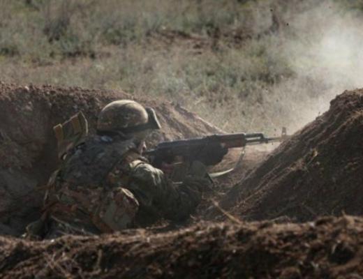 Photo of Իրադրությունն առաջնագծում. հայ դիրքապահների ուղղությամբ արձակվել է շուրջ 440 կրակոց