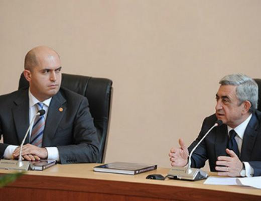 Ashotyan-Sargsyan