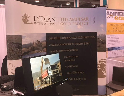 Photo of Լիդիանը ներկայացրել է Ամուլսարի ծրագիրը Կանադայում հանքարդյունաբերության ոլորտի միջազգային համաժողովին