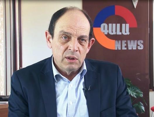 Photo of «Երբ Ալիևը սկսեց հոխորտալ, կարծում եմ, հայ ժողովրդի արժանապատվությունը պահանջում էր, որ վարչապետն ընդհատեր Ալիևին՝ մոտավորապես հետևյալ խոսքերով…»