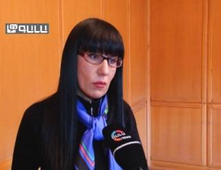 Наира Зорабян